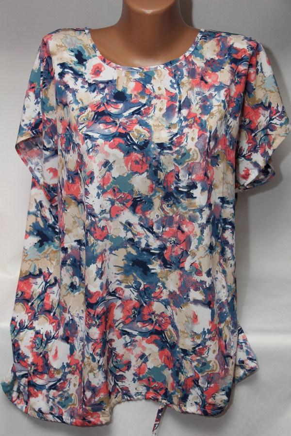 Блуза женская оптом  23044010 4795-1