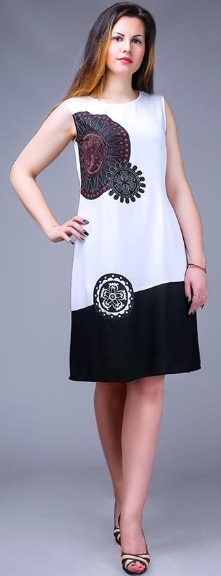 Платья женские Индия оптом 10658974 RI 1624-10