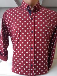 Рубашки мужские оптом 58671923 02 -9