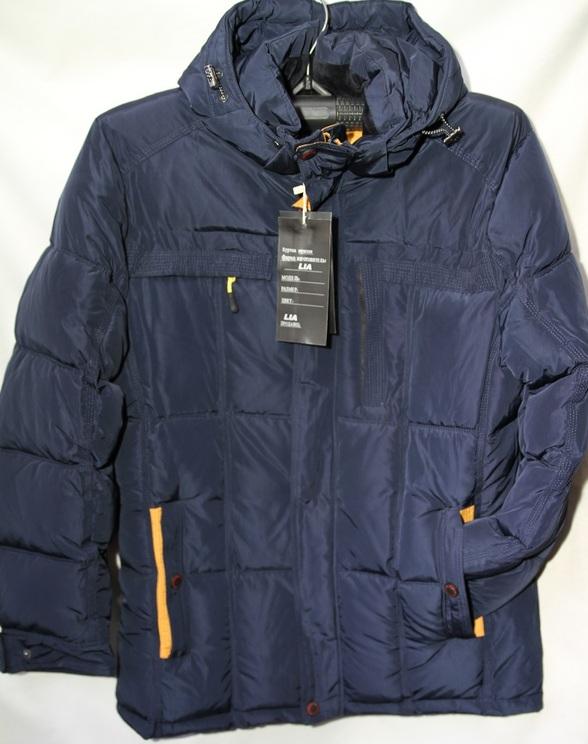 Куртка LIA мужская зимняя оптом 92546317  1708