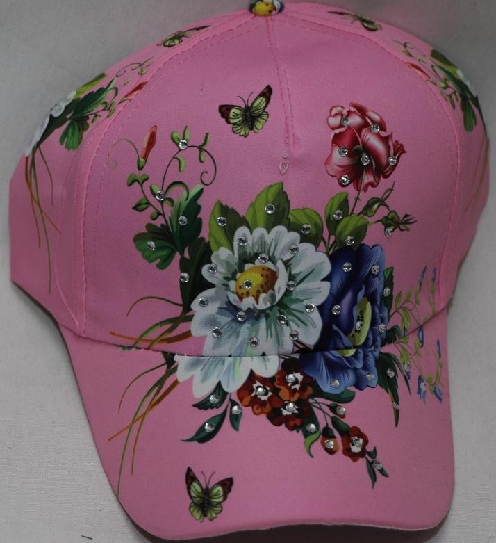 Кофты женские оптом с цветами 07985312 18-9