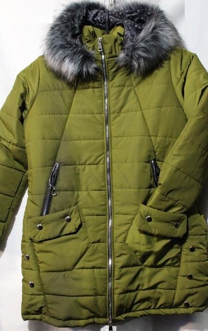 Куртки женские оптом 25461980 404-1