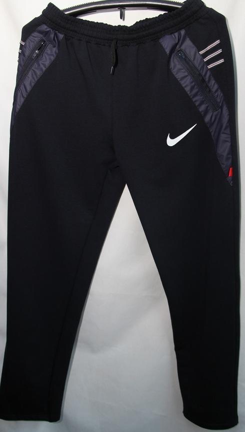 Спортивные штаны БАТАЛ мужские оптом 42816753 1-9