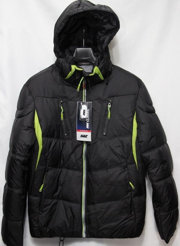 Куртки мужские SAZ оптом 50217389 212-F08-1