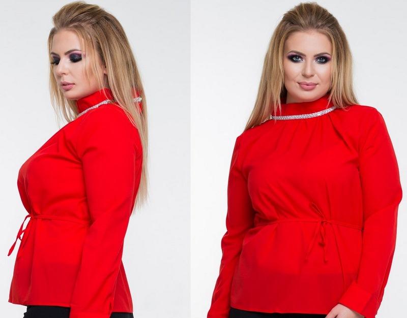 Блузки женские оптом 37269148 1053-18
