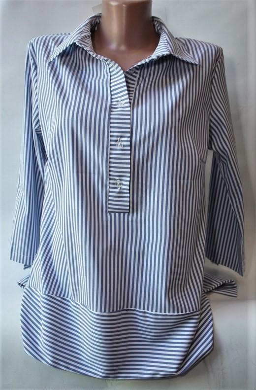 Рубашки женские оптом 93672154 178-1-1
