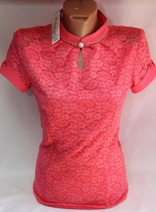 Блуза женская оптом 2504673 5099-5