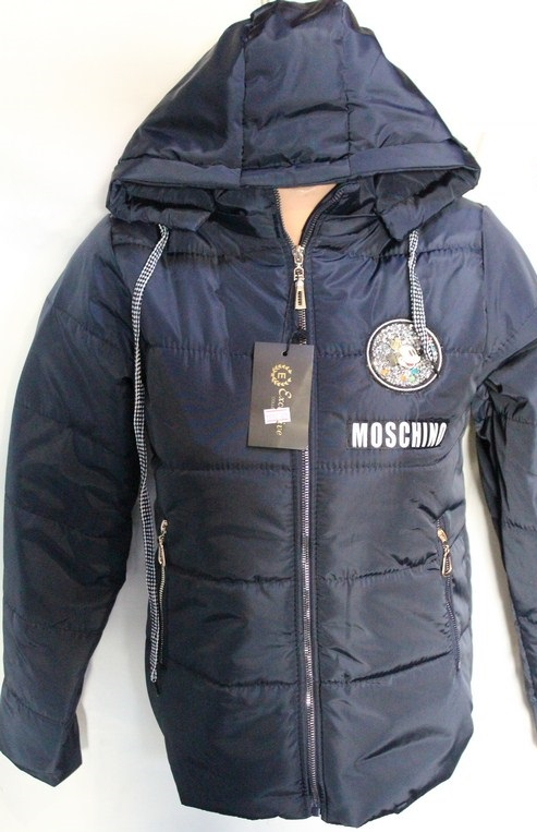 Куртки  женские оптом 94750138 1804-3