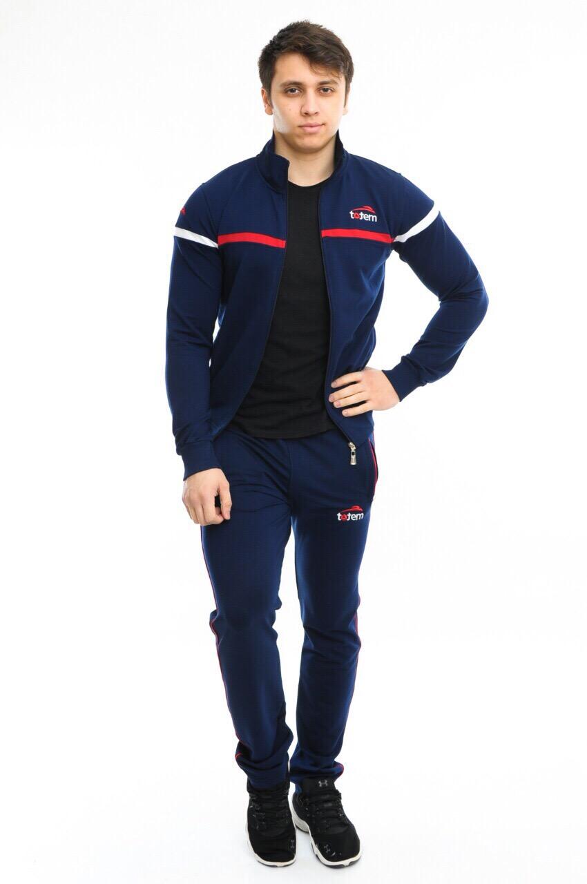 Спортивные костюмы мужские оптом 16034847 1707-11