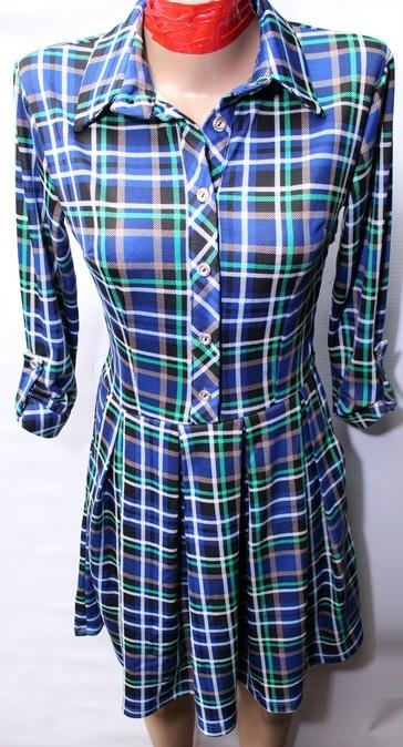 Платья женские  оптом 07528469 452-59