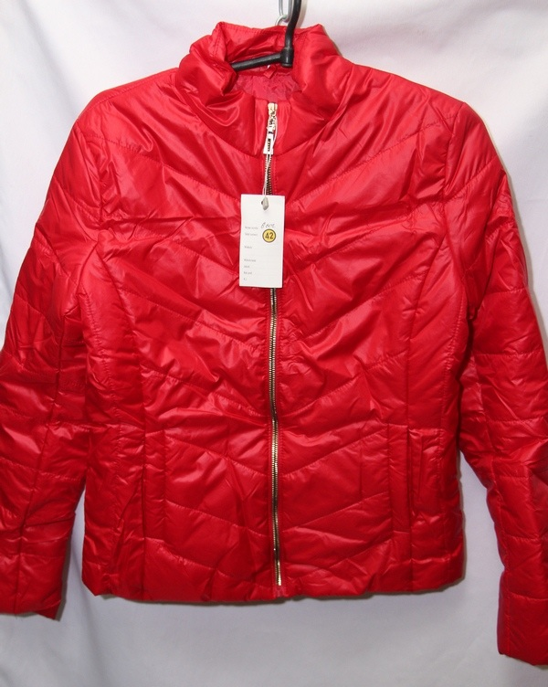 Куртки женские оптом 70596183 602-5