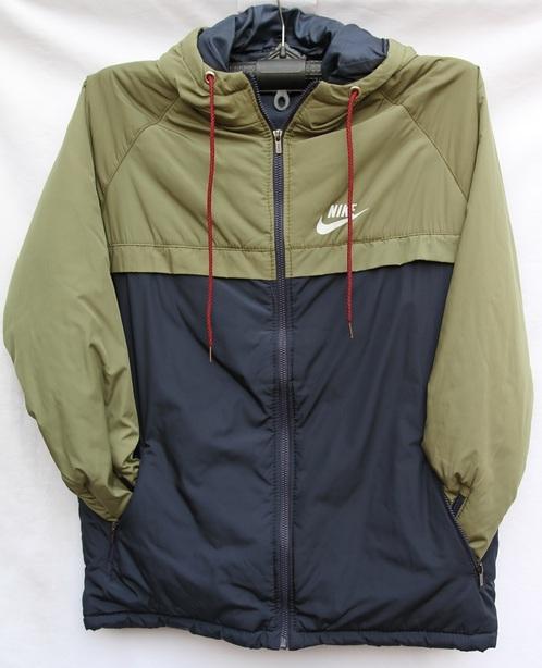 Куртки мужские  оптом 1009404 033-1