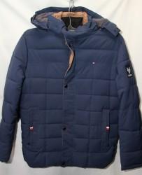 Куртки мужские зимние YLZJ  оптом 41853792 1704-17