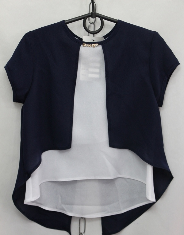 Блузы школьные оптом 65809471 01-73