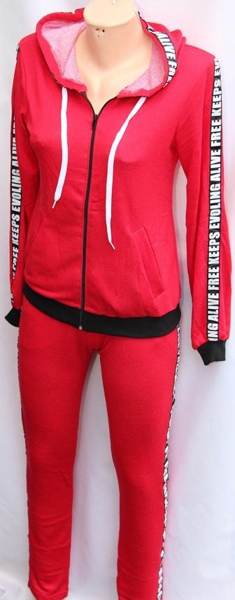 Спортивные костюмы женские  оптом  1707927 6725-2