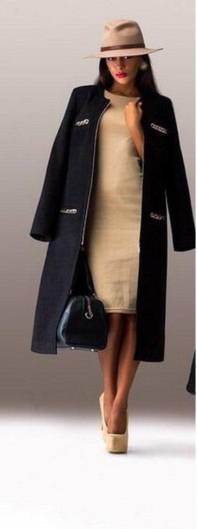 Пальто женские оптом 18204639 071-2