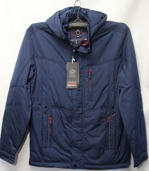 Куртки мужские оптом 30071256 В29-2