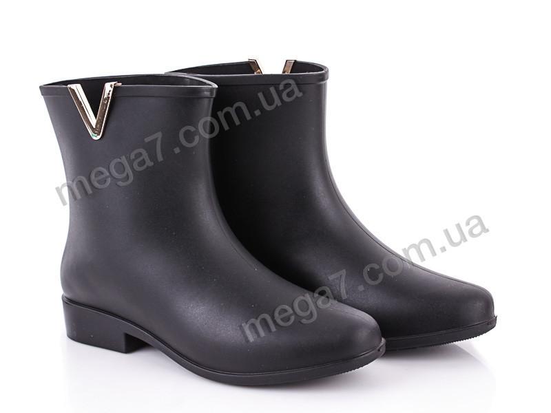 Резиновая обувь, Class Shoes оптом G01V черный