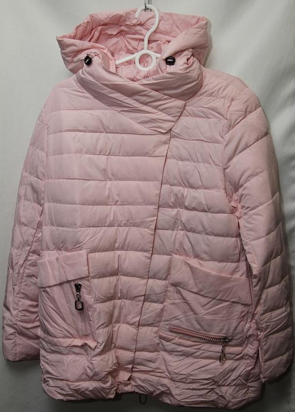 Пальто женское ECANBADY оптом 10765843 713-1