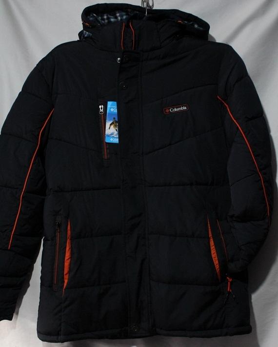 Куртки мужские  оптом 63809175 F 4-3
