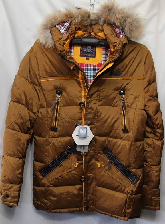 Куртки мужские Z.S.T. оптом 85392160 A - 10-2