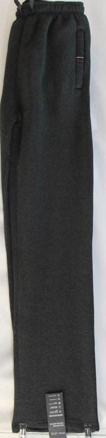 Спортивные штаны  мужские оптом 05105561 6598-3