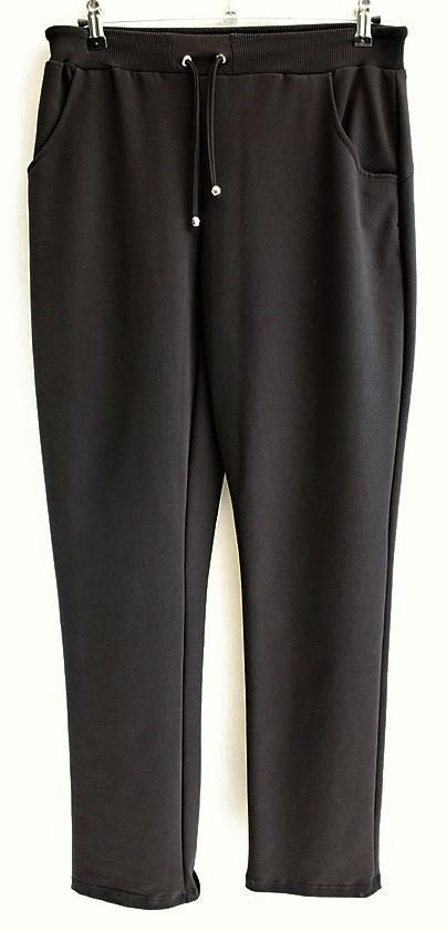 Спортивные штаны женские оптом 30164728 74-73