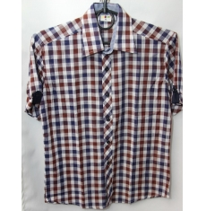 Рубашка для школы оптом (короткий рукав) Китай 28061776 154