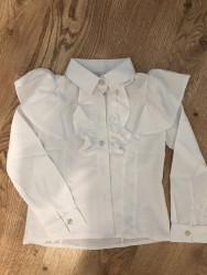 Блузки детские оптом 82450716 01-1
