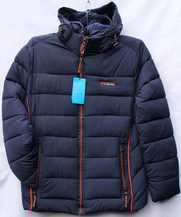Куртки мужские зимние оптом 98423657 F-1-153