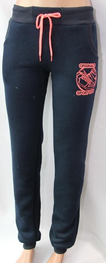 Спортивные штаны женские оптом  1109983 163-48