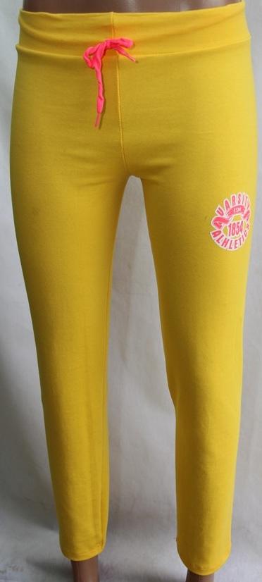 Спортивные штаны женские 0703295 15-6