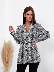 Пиджаки женские оптом 30764582  210-100