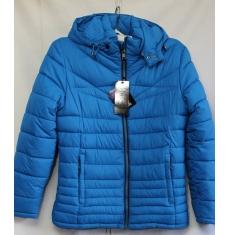 Куртка ЮНИОР оптом Китай 04101709 107-1