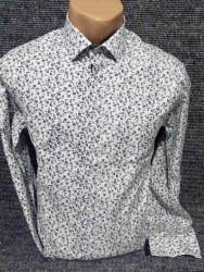 Рубашки мужские PLENTI оптом 48276109 04-15