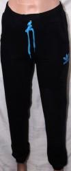 Спортивные штаны женские оптом 72691308 442-187