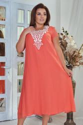 Платья женские БАТАЛ оптом 79234068 05-12