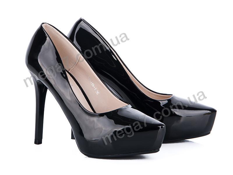 Туфли, Seven оптом 777-A15-1