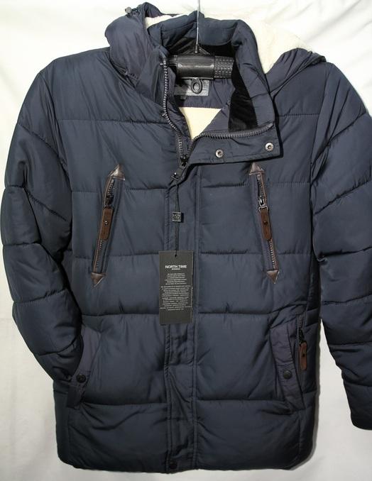 Куртки мужские зимние оптом 51246980 Y015-1