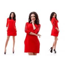 Платье женское оптом 03125023   7120