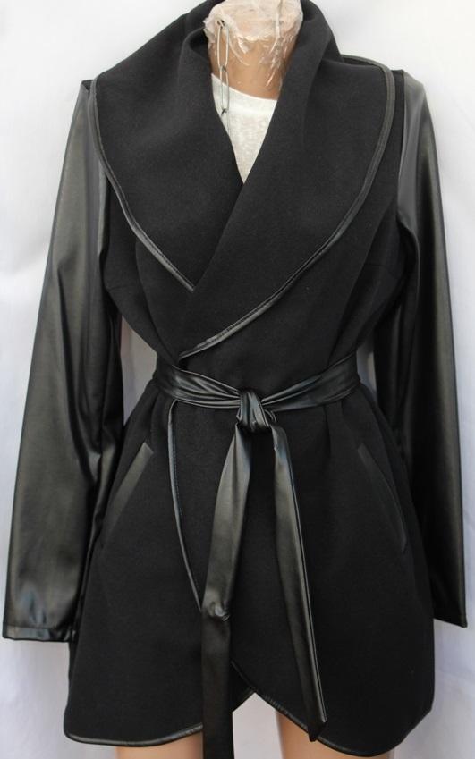 Пальто женское оптом 16359408 007-6