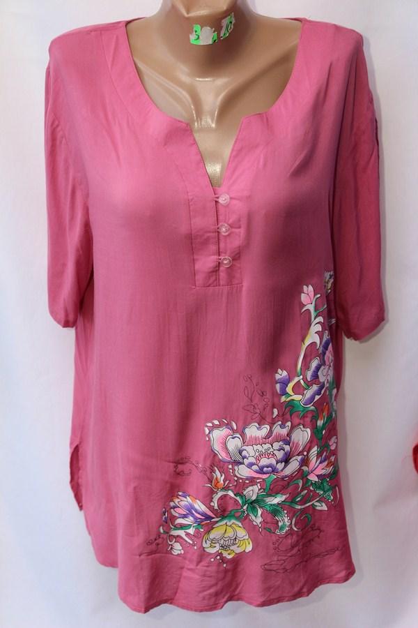 Блузы женские оптом 2603286 03-5