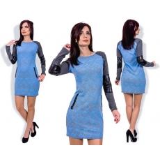 Платье женское оптом 07022335 668