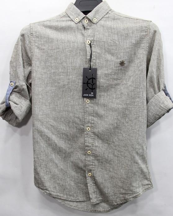 Рубашки мужские оптом 13067248 7-2-4