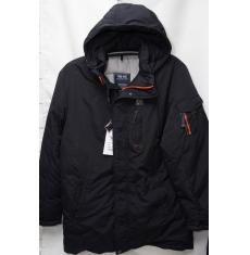 Куртка мужская зимняя оптом 0412975 8196