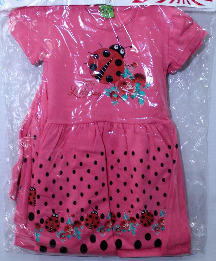 Платья детские  оптом 40583729 4409-9