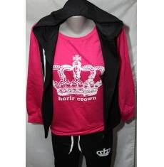 Спортивный костюм женский Украина оптом 89352671 2R088