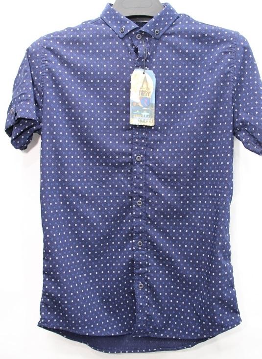 Рубашки мужские оптом 31845729 2-5