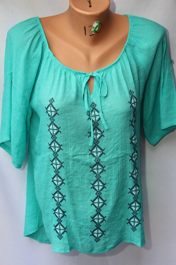 Блузы женские оптом 2603286 6-25