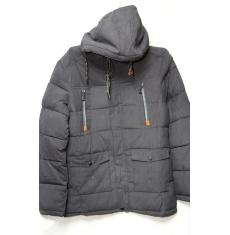 Мужская куртка зимняя оптом Китай 14071709 080
